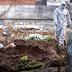 Samambaia soma 789 mortes de moradores causadas pelo Covid-19