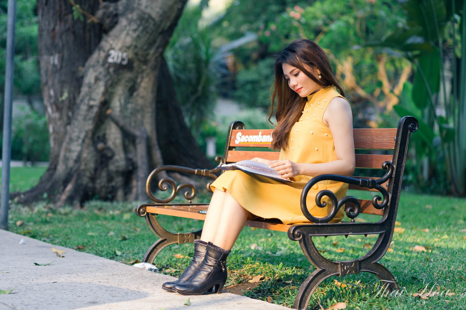 Công viên sách ở Hà Nội