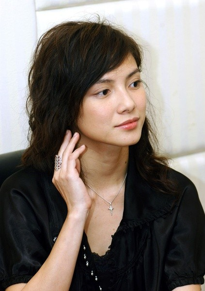 Angelica Lee / Li Xinjie China, Malaysia Actor