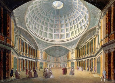 Roman Architecture Domes architecture innovations of ancient rome – architecture revived