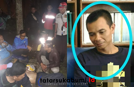 8 Fakta Lengkap 3 Orang Hilang di Gunung Wayang, Nomor 5 Tanah Mengeluarkan Material Kawah