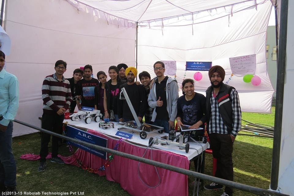 Amritsar College of Engineering and Technology, Amritsar Robolab (52).jpg