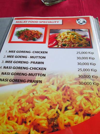 Travel tips halal restaurants in vientiane laos kaki for Restaurant halal paris 10