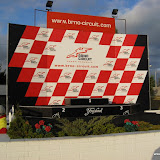 Brno inline circuit