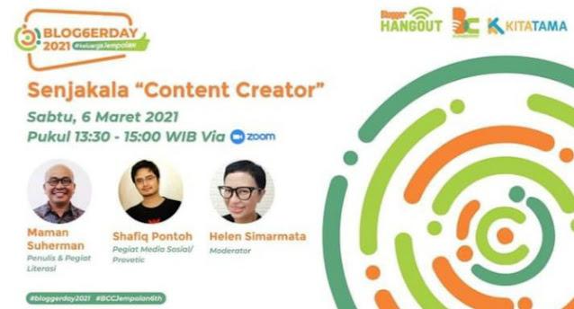 Komunitas Bloggercrony Indonesia