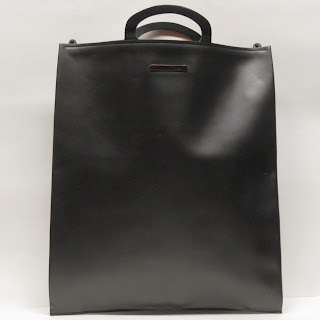 Gucci Flat Leather Tote
