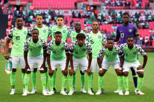 World Cup 2018: See How Much FIFA Will Pay Super Eagles Despite Crashing Out