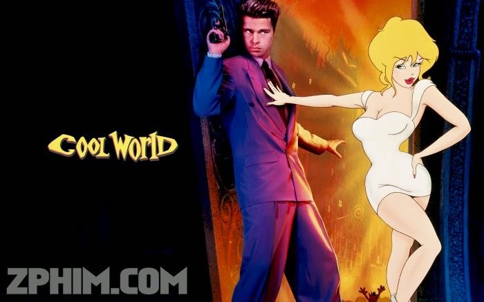 Ảnh trong phim Thế Giới Ảo - Cool World 1