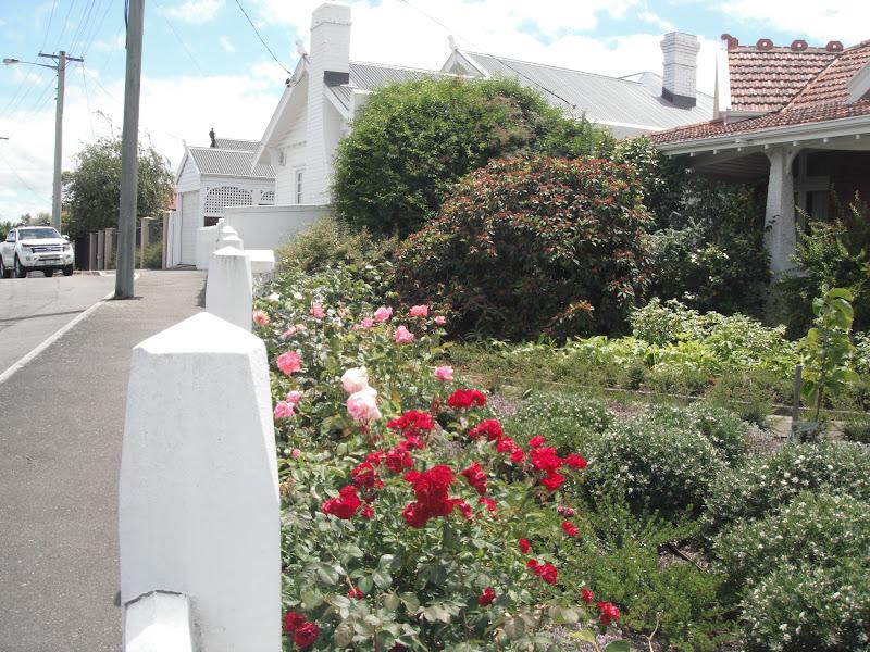 Allanbie 151 High Street Newstead