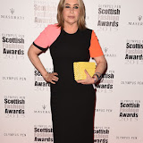 OIC - ENTSIMAGES.COM - Brix Smith Start at the Scottish Fashion Awards in London 3rdSeptember 2015 Photo Mobis Photos/OIC 0203 174 1069