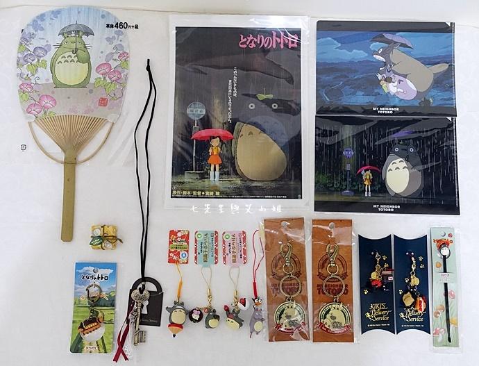 23 Donguri Republic 橡子共和國 龍貓專賣店