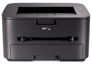 download Dell 1130n printer's driver