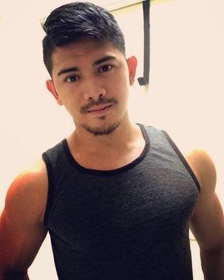 Michael Dela Cruz 6