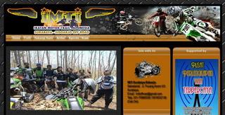 Blog Komunitas Motor Trail Surabaya