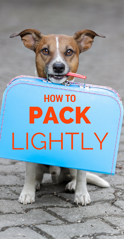 Travel Tips Packing Hacks. My travel tips for packing luggage using travel packing bags, luggage choices, and gadgets for your electronics. Don't leave home without reading this post!