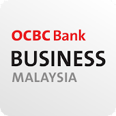 OCBCMY Business Mobile Banking