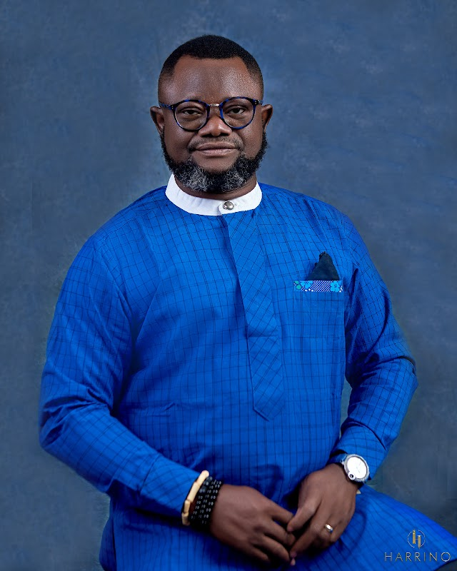 Exclusive: Nollywood Icon, Lancelot Imasuen, Rolls Out One-Month Activities For His 50th Birthday (Details) ~Omonaijablog