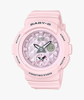 Casio Baby G : BGA-190BE