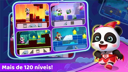 Aventura com Joias do Pequeno Panda screenshot 11