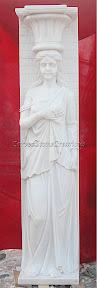 Architecture, Columns, Exterior, Ideas, Interior, Pilasters, Pillars, Statuary