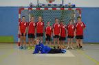 Männliche D-Jugend Saison 2015/2016