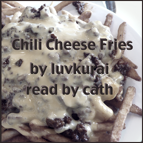 chili cheese fries podcover