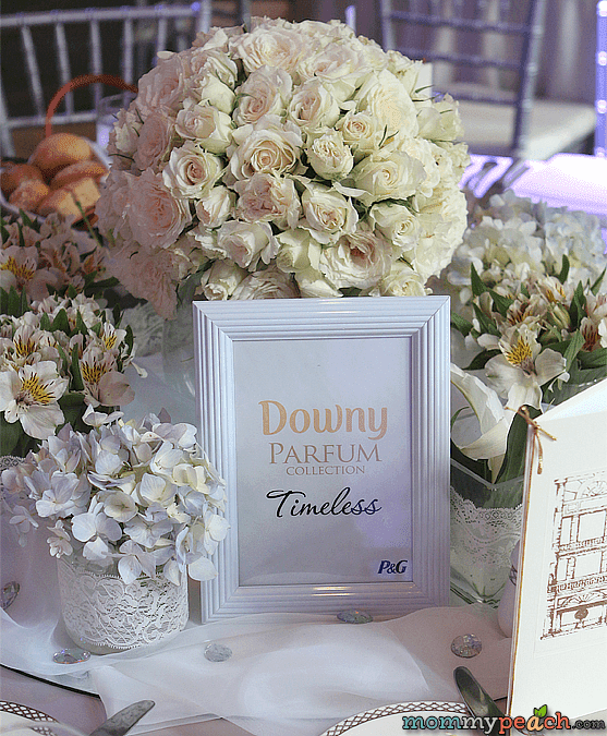 Downy Timeless Celebrates A Mother's Love And Devotion