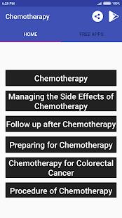 Chemotherapy - náhled