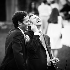 Wedding photographer Roberto Ricca (robertoricca). Photo of 18.09.2016