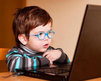 Peran Komputer Bagi Pendidikan Anak