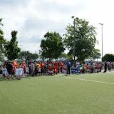 E2-Kreismeisterschaft + Schnupperturnier / Zeilsheim + Schnupper Halle 2018