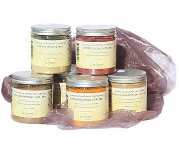 Baobab pulver ekologiskt