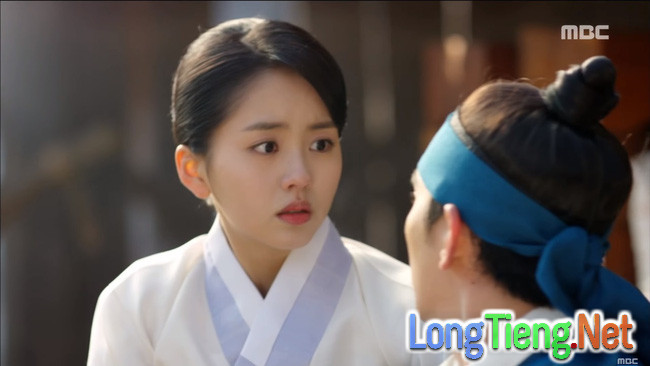 """""""Mặt Nạ Quân Chủ"""": Chưa kịp gặp Kim So Hyun, ai nấy đã phát bực với nữ phụ! - Ảnh 8."""