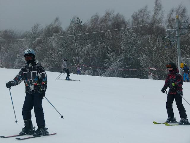 Wyjazd na narty Chyrowa 2016 - P1150261.JPG