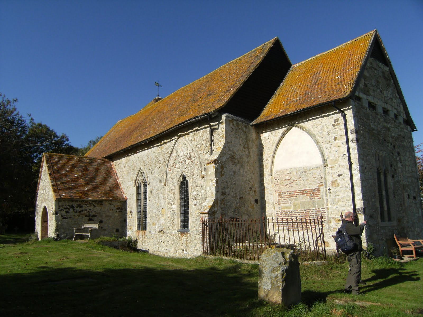 1010240010 St Mary's Church, Kenardington