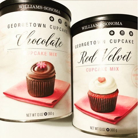 Georgetown Cupcake is DC's destination for designer cupcakes. We bake our cupcakes on site daily and use the finest ingredients - Valrhona chocolate, Madagascar Bourbon Vanilla, European sweet cream butter, and gourmet chocolate sprinkles.