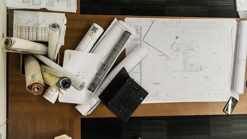 O layout do apartamento foi modificado