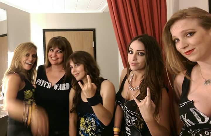 that-girl-iron maidens