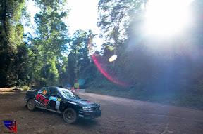 International Rally of Queensland 2016 - ARC - Sam Tickell
