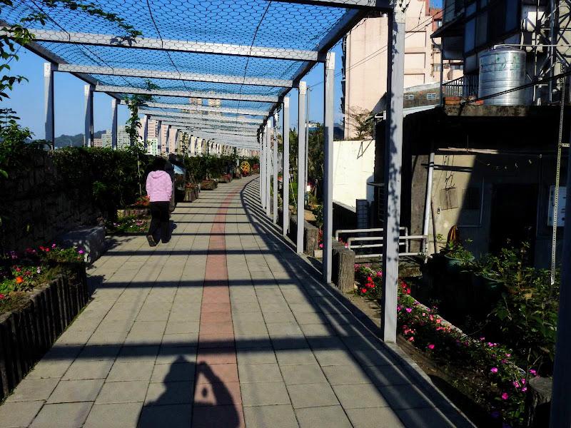 TAIWAN : Xizhi .Découverte du quartier - P1060515.JPG
