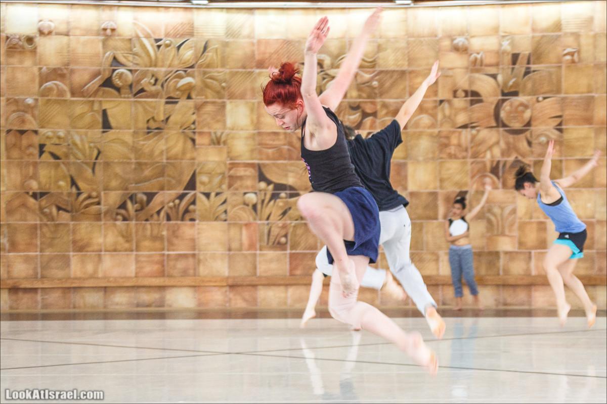 Это не просто танцы