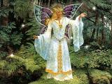 Charming Fairy Of Fair