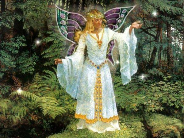 Charming Fairy Of Fair, Fairies 2
