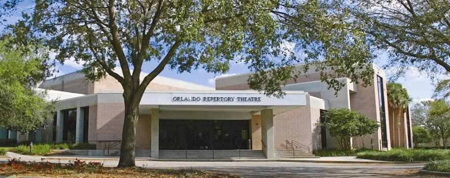 Orlando Reperatory Theatre