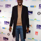 WWW.ENTSIMAGES.COM -     Jermain Jackman    at         Nightrider 2015 - VIP launch party at Grange St Paul's Hotel, London November 4th 2014Charity bike ride launches its 2015 challenge. Main event takes place in June 2015                                               Photo Mobis Photos/OIC 0203 174 1069