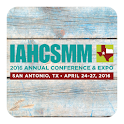 IAHCSMM 2016 Annual Conference icon