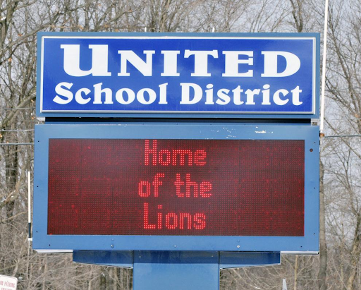 United School District hires security officers