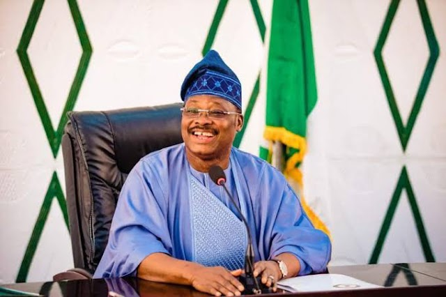 Covid-19 Has Finally Killed Ajimobi After Death Rumor