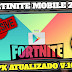BAIXAR FORTINITE Mobile ATUALIZADO pra CELULARES FRACOS • Versão 2021