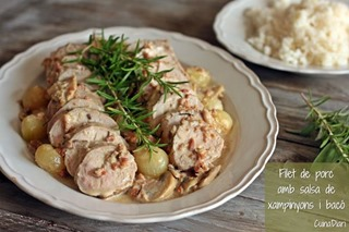 2-2-filet de porc salsa xampinyons cuinadiari-ppal 2